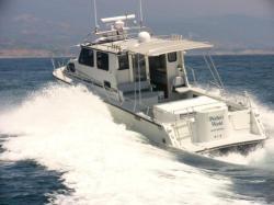 2017 - Radon Boats - Custom Radon 33