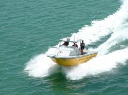 2018 - Radon Boats - Patrol
