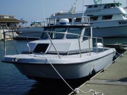2020 - Radon Boats - Signature 22