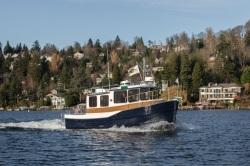 2018 - Ranger Tugs - R-27