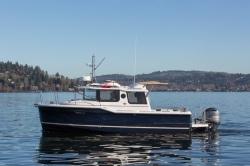 2019 - Ranger Tugs - R-23