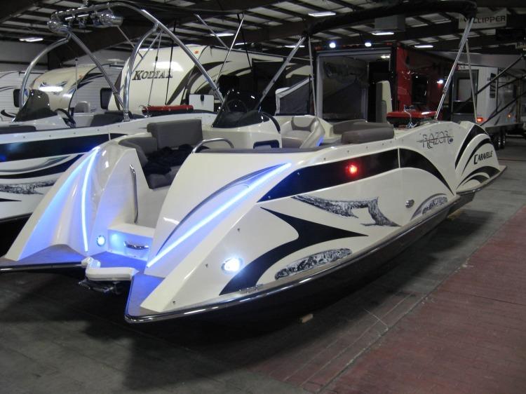 Research 2014 Razor Boats 219 Uu On Iboats Com