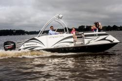 2015 - Razor Boats - 237 UR
