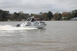 2015 - Razor Boats - 237 UU