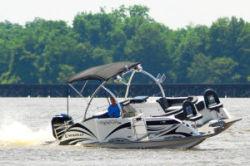 2018 - Razor Boats - 246 FSP LTD