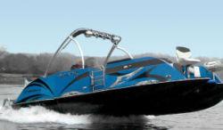 2018 - Razor Boats - 255 FSP XL