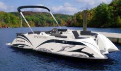 2020 - Razor Boats - 219 UR XL