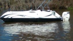 2020 - Razor Boats - 237 UR LTD