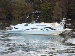 2020 - Razor Boats - 238 PF XL