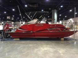 2020 - Razor Boats - 218 PF XL