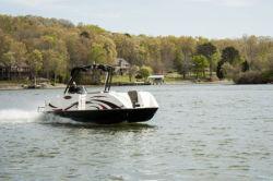 2020 - Razor Boats - 257 UR XL