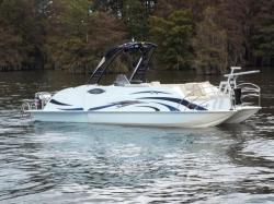 2020 - Razor Boats - 258 PF XL