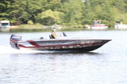 2017 - Recon Boats - 2185 DCX