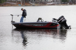 2017 - Recon Boats - 785 DC