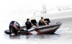 2018 - Recon Boats - 2185 DC