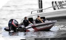 2018 - Recon Boats - 2185 DCX
