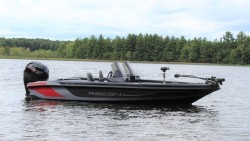 2020 - Recon Boats - 895 DC