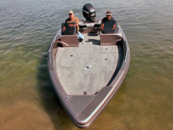 2020 - Recon Boats - 2185 DCX