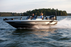 2020 - Recon Boats - 985 DC