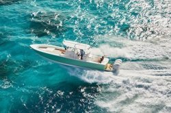 2020 - Regulator Boats - Regulator 34SS