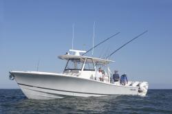 2020 - Regulator Boats - Regulator 41