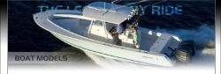 2013 - Regulator Boats - 32FS Center Console