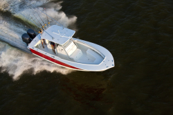 2013 - Regulator Boats - 28FS