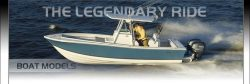 2013 - Regulator Boats - 26FS Center Console