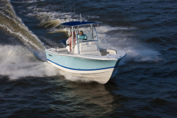 2013 - Regulator Boats - 23FS Center Console