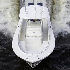 2014 - Regulator Boats - 34 Regulator