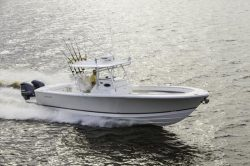 2015 - Regulator Boats - 34SS