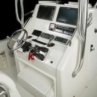 2015 - Regulator Boats - 25 Regulator