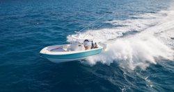 2020 - Regulator Boats - Regulator 28