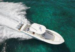 2020 - Regulator Boats - Regulator 34