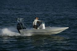 2015 - Release Boats - Tarpon Bay 17