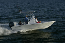 2015 - Release Boats - 190 RX