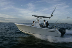 2015 - Release Boats - 208 RX