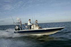 2015 - Release Boats - Tarpon Bay 21