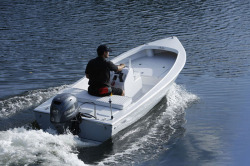 2015 - Release Boats - Classic 15