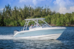 2018 - Release Boats - 230 DC
