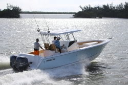 2018 - Release Boats - 301 RXS