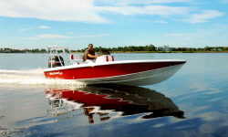 2013 - Renegade Boats - 20 Nomad