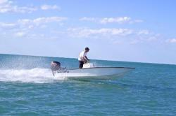 2013 - Renegade Boats - 15 Nomad