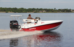 2015 - Renegade Boats - 20 Nomad