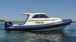 2020 - Ribcraft - Express 32