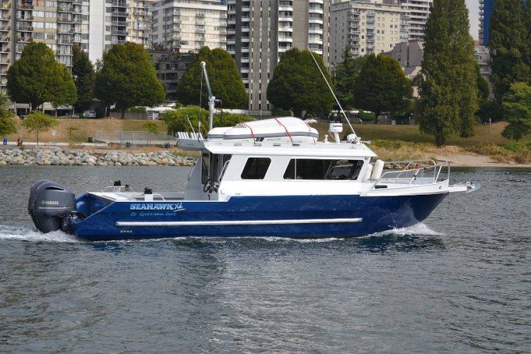 l_28ftand30ftpilothousealuminumboats