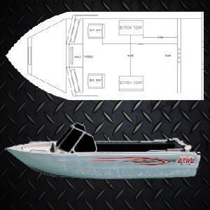 l_riverhawkboatslh-seriessideviewandoverheadlayoutshot