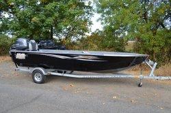 2014 - River Hawk Boats - Kenai 18
