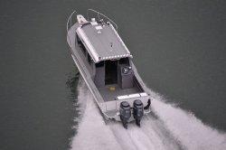 2014 - River Hawk Boats - SH Offshore 27