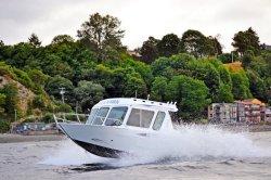 2014 - River Hawk Boats - SH Pro 26